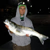 Desert Lake Striper