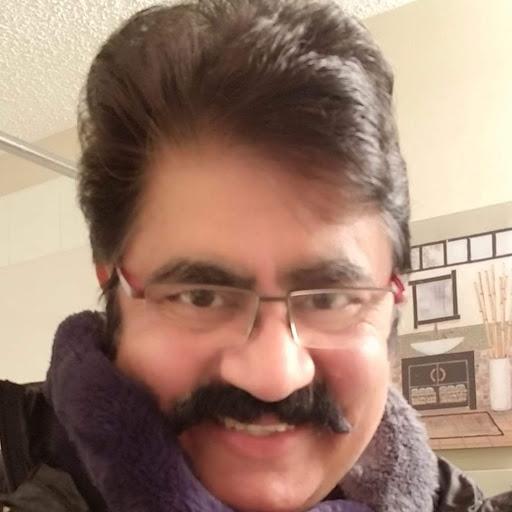 Anil Kalla