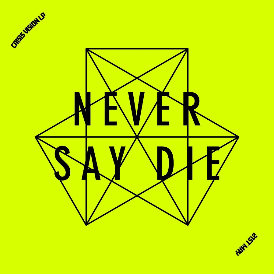 Never Say Die Records - YouTube