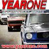 YearOneMuscleCars