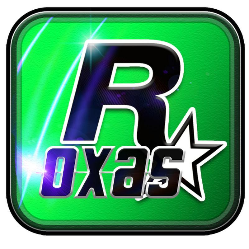 youtubeur Roxas V6