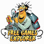 freegamesexplorer Youtube Channel