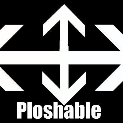 Ploshable