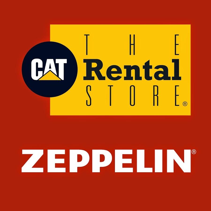 Zeppelin Rental