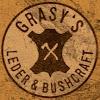 Grasy