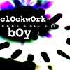 Clockwork Boy