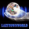 LazyTown World