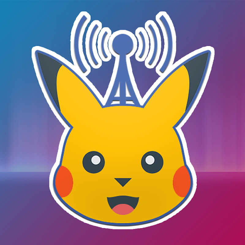 youtubeur Radio Pokémon