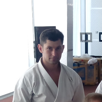 Rodion Parfenov