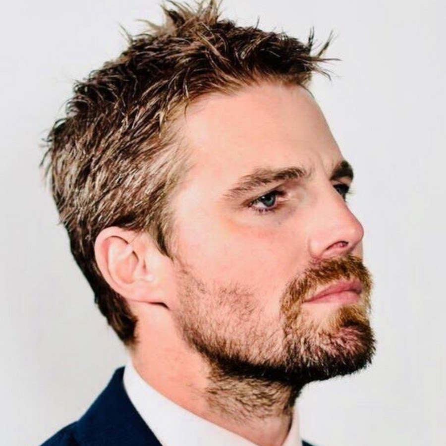 Stephen Amell Youtube
