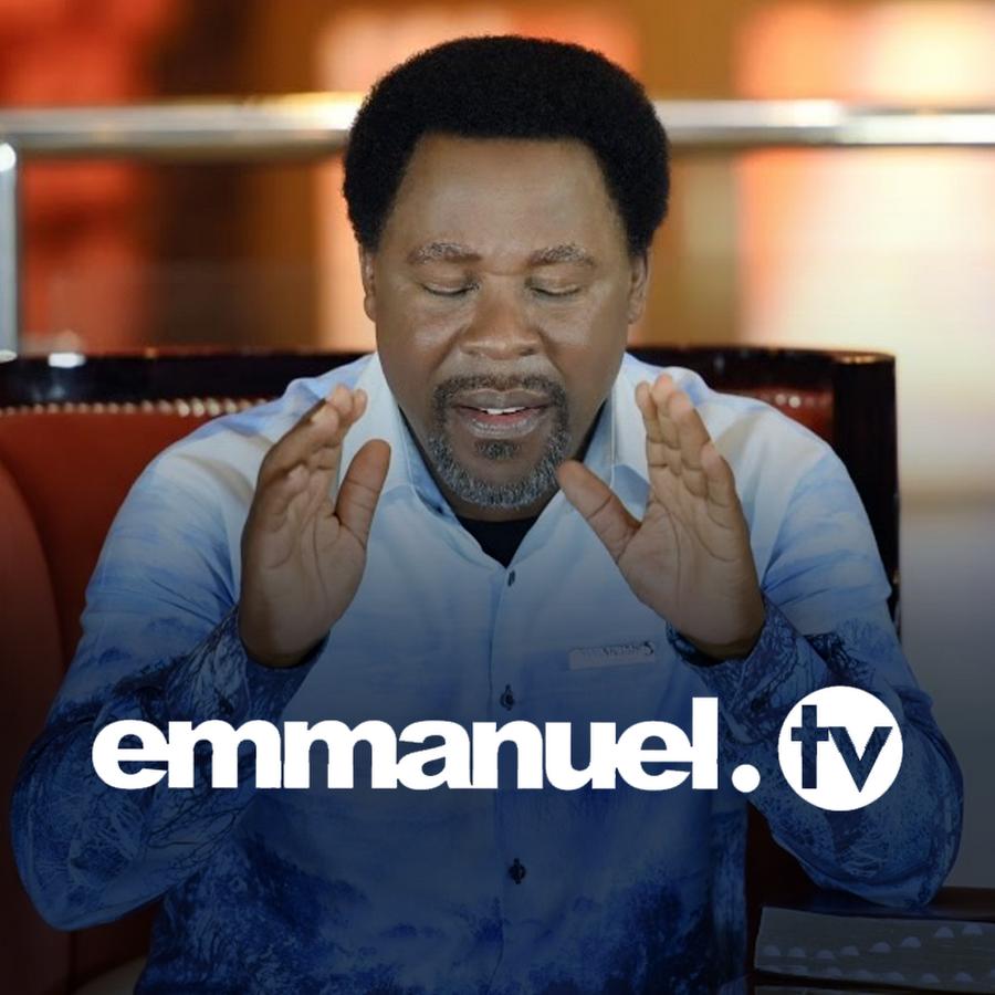 Emmanuel TV - YouTube Emmanuel Tv