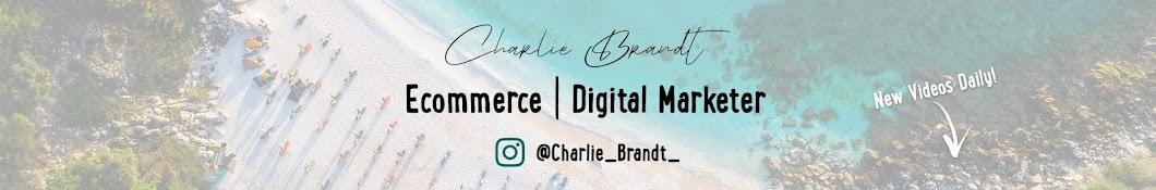 Charlie Brandt Banner