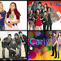 ICarly Sam And cat Victorious Big Time Rush