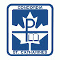 Concordia Lutheran Theological Seminary, St. Catharines