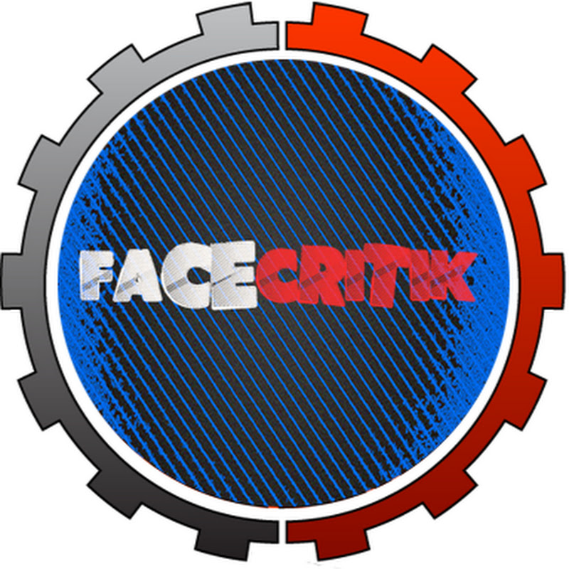 youtubeur Facecritik