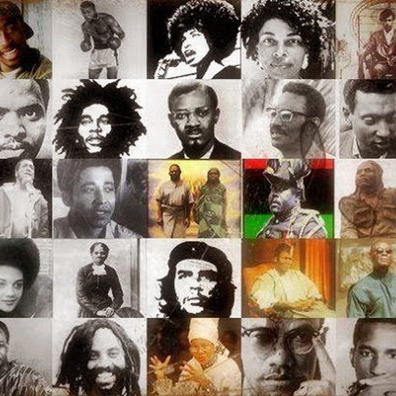 Black Power Productions