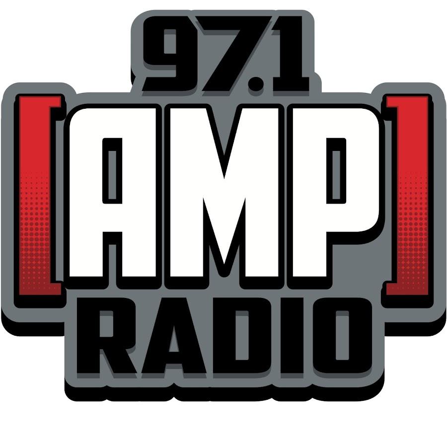 97.1 AMP Radio - YouTube
