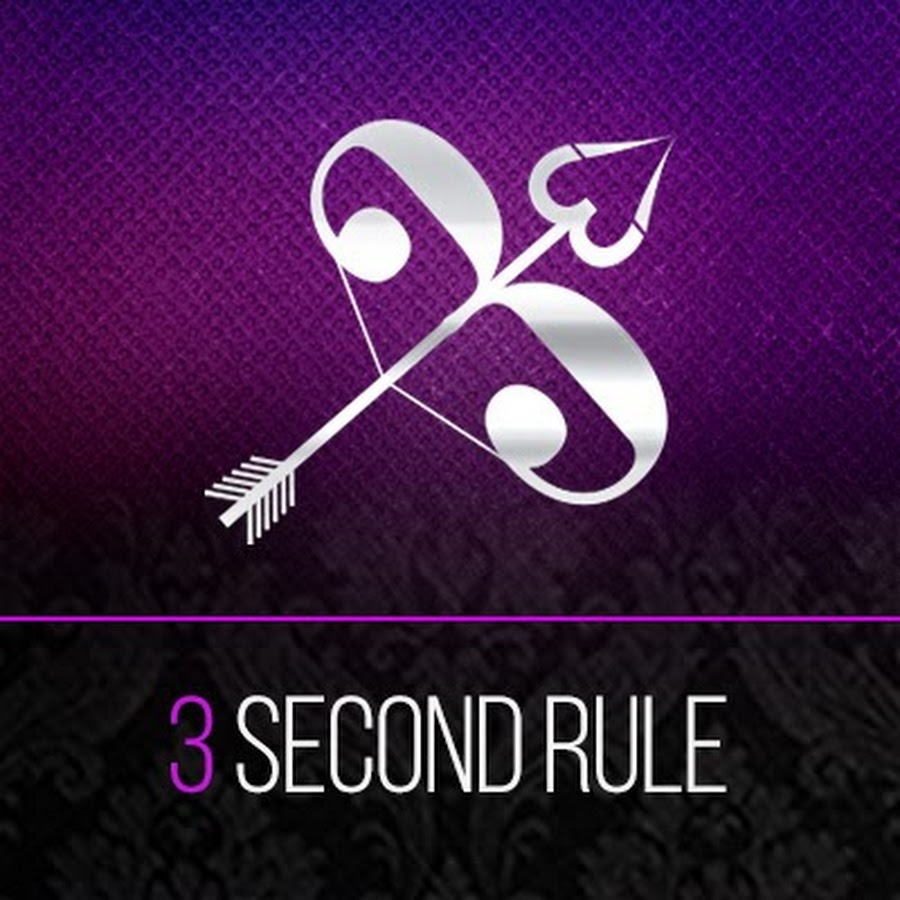 3 second rule dating
