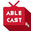 에이블캐스트 - able cast