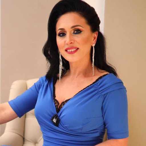 Cristina Beldean Moșuțan