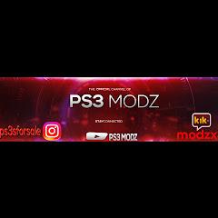 PS3 MODZ