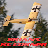 Brian's R/C Corner