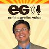 Ernie Goyette Voice Actor