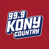 99.9 KONY Country