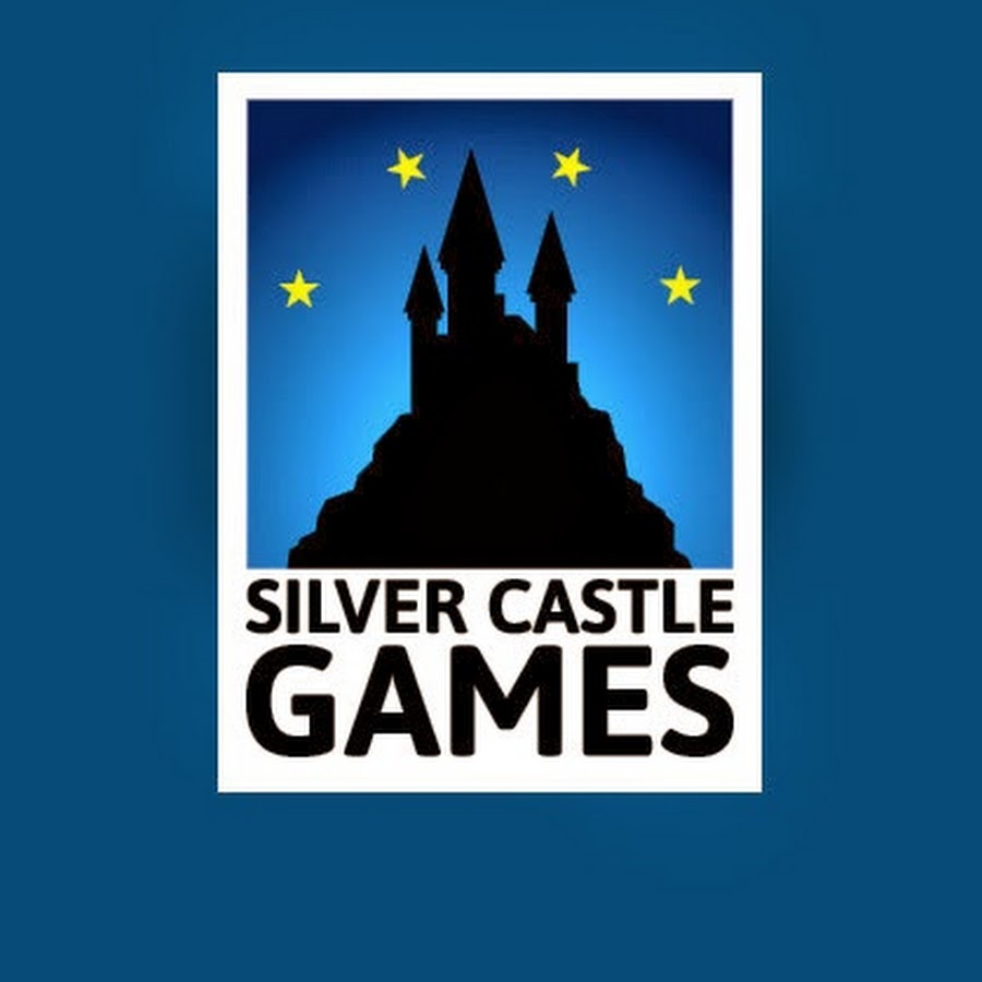 silver castle games - youtube