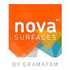 NOVA SURFACES by GRAMAFAM