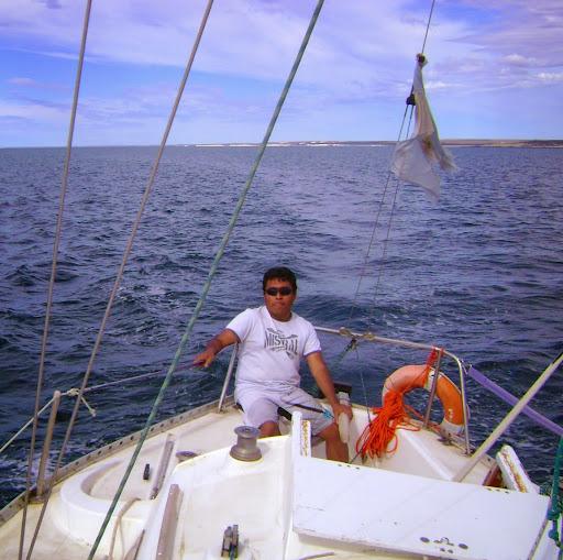 Nelson Saldivia