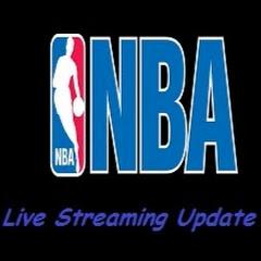 NBA Live Streaming Update