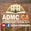 Cidade Alta Congregação Cordovil