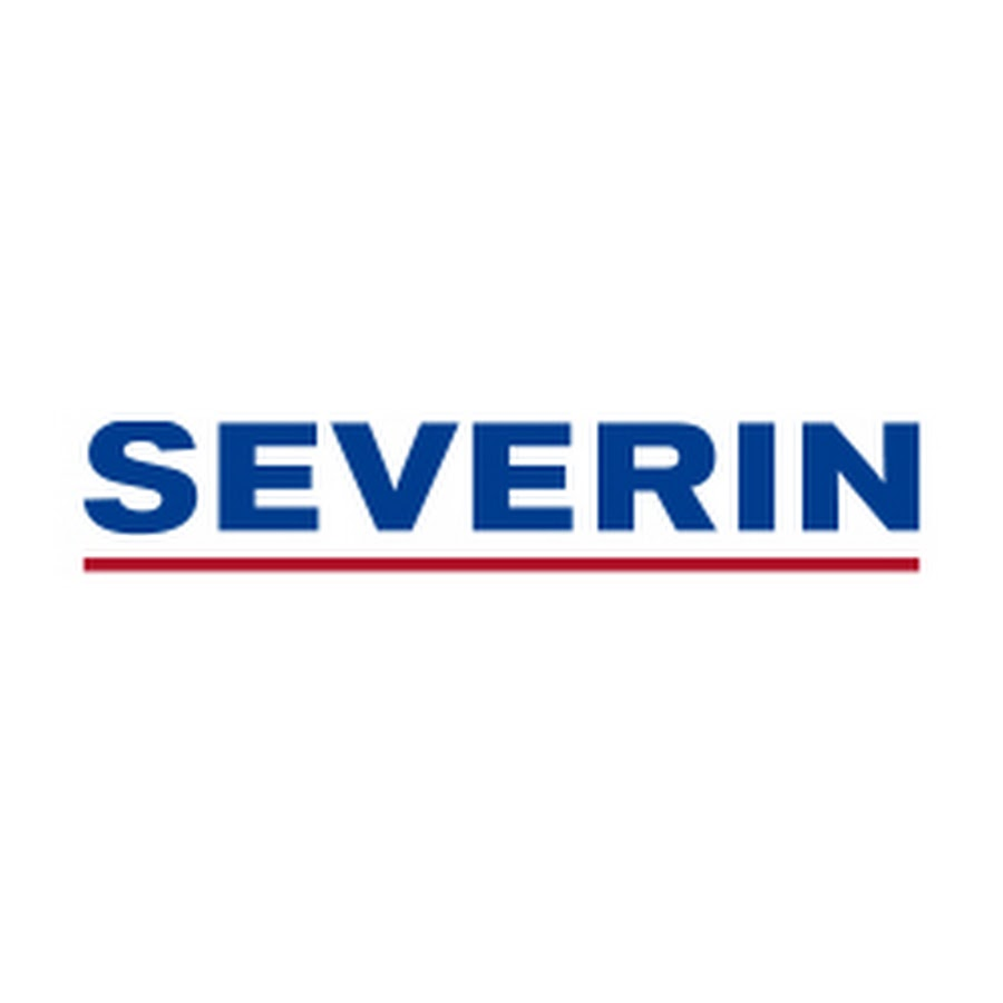 Severin DE - YouTube | {Kochshow logo 81}