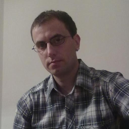 Zarko Stamenkovic