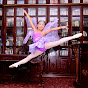 Arabesque Ballet Studio Indonesia の動画、YouTube動画。