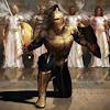 Jesus Warlord