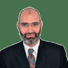 الدكتور أمير صالح