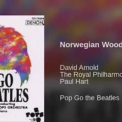 デイヴィッド・アーノルド指揮/ロイヤル・フィルハーモニー・ポップス管弦楽団 - Topic