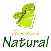 Recetario Natural