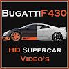 bugattif430