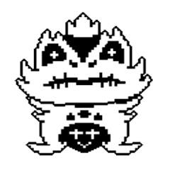 Lethal Frog