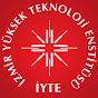 İYTE IZTECH  Youtube video kanalı Profil Fotoğrafı