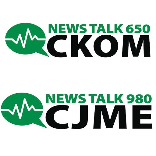 NewsTalkRadio Saskatchewan