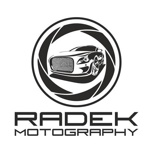 Radek Motography