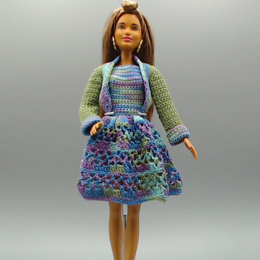 Mimi S Crochet Corner Youtube