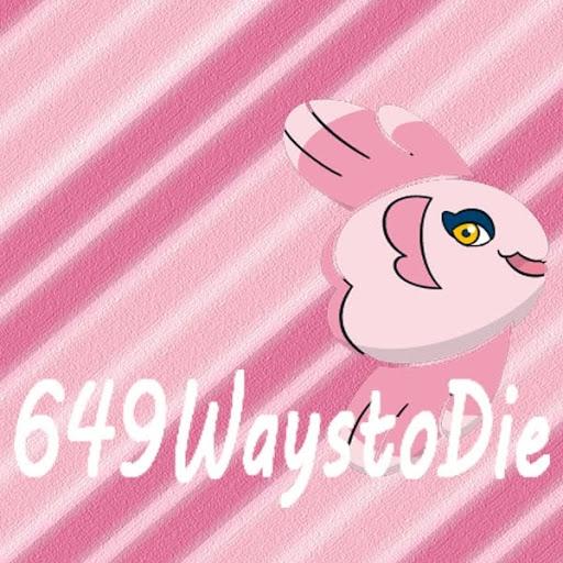 649WaystoDie