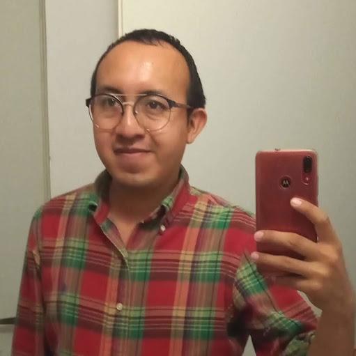 Ricardo Ramírez Meza