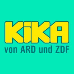 KiKA von ARD und ZDF