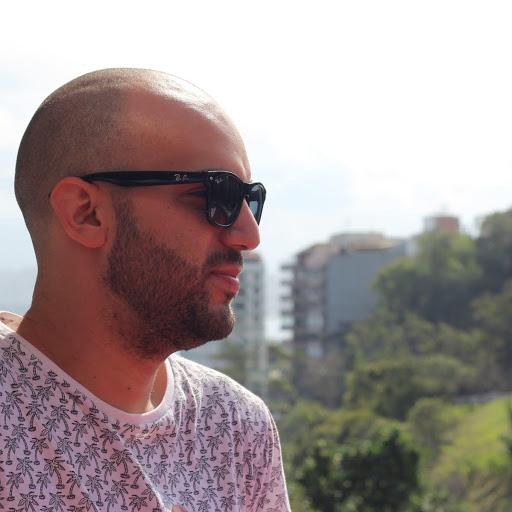 Matheus Mendes Vila Maria